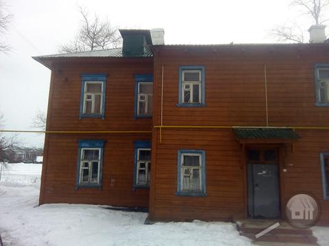 Продается 3-комнатная квартира, ул. Ерик, Купить квартиру в Пензе по недорогой цене, ID объекта - 318133462 - Фото 1