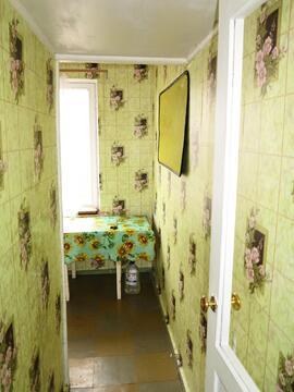 2-х комнатная кв. 42 кв.м. Кубинка ул. Армейская д. 6 - Фото 5