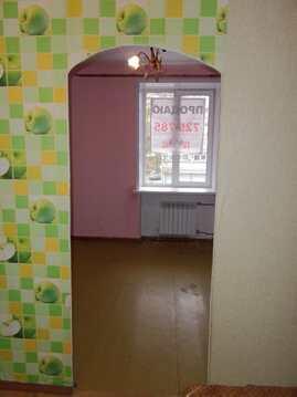 Продаётся 1-комнатная (студия) с высокими потолками в кирпичном доме - Фото 3