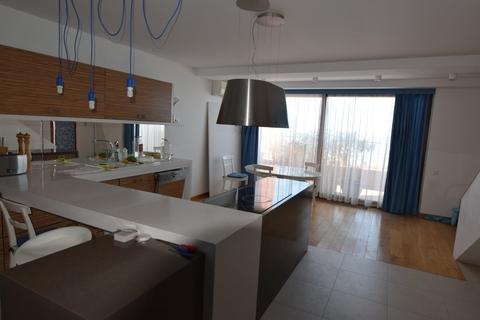 Продается 2-х уровневый пентхаус в новом доме в Гурзуфе - Фото 2