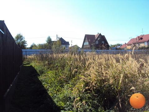 Продается участок, Новорижское шоссе, 48 км от МКАД - Фото 3