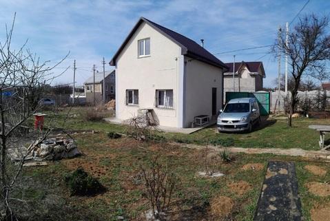 Дача новый дом Фиолент - Фото 1