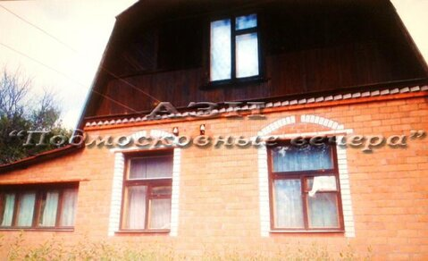 Носовихинское ш. 60 км от МКАД, Евсеево, Дача 80 кв. м - Фото 2