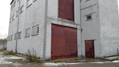Продажа склада, Екатеринбург, Ул. Электродепо - Фото 1