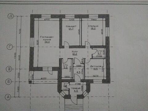 Продажа дома, Тюмень, Проезд Земской 4-й - Фото 5