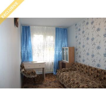 Комната в 3-х комнатной квартире г. Пермь, ул. Генерала Черняховского, . - Фото 4