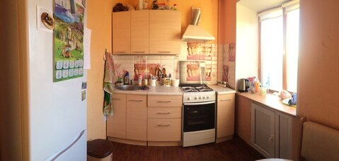 Продажа 2-ком.квартиры - Фото 1