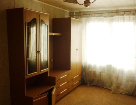 Хорошая квартира с большой кухней - Фото 4
