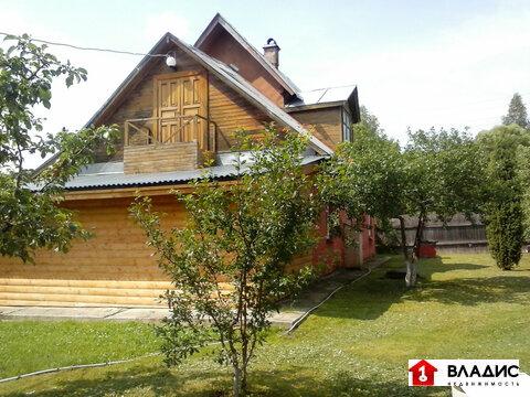 Судогодский р-он, Быково д, дом на продажу - Фото 5