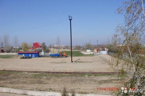 Ж/Д-тупик, склады, Свободные участки от 500м2 - Фото 1