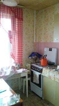 Продажа 2-квартира, Московская область, г.Ногинск, ул.Юбилейная, д.22, Продажа квартир в Ногинске, ID объекта - 321776342 - Фото 1