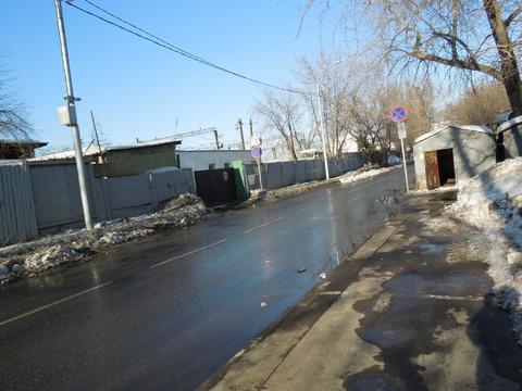 Продаю гараж за ненадобностью метро павелецкая улица железнодорожный - Фото 2