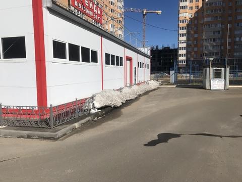 Сдается помещение свободного назначения 835 кв.м.Обнинск, ул.Гагарина. - Фото 4