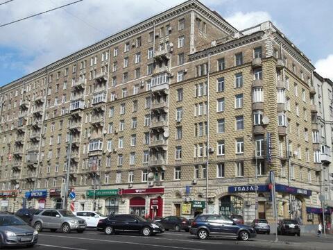 Новослободская ул, 50/1с2 88 кв.м.с ремонтом класса «премиум +», - Фото 2