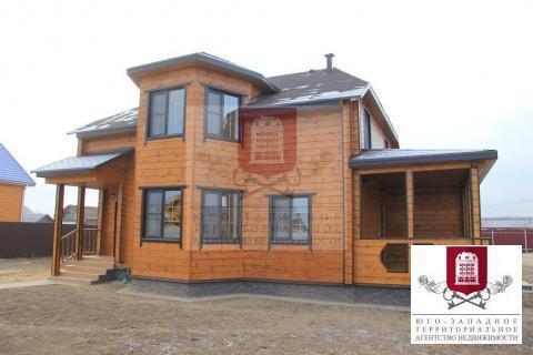 Продается новый отличный дом в Жуковском районе - Фото 2