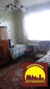 2-комнатная квартира уп , р-он Волжанка - Фото 4