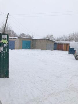 Хоз блок в г. Александров по ул. Революции - Фото 1