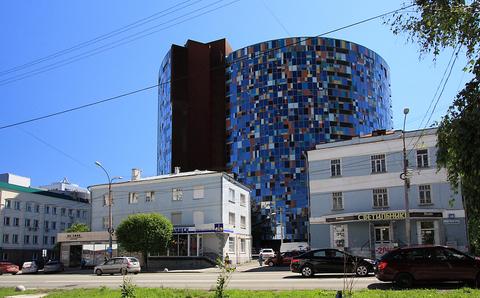 Коммерческая недвижимость, ул. Шейнкмана, д.55 - Фото 1