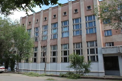 Здание с земельным участком, Магнитогорск (торги на понижение цены) - Фото 1