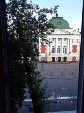 Аренда квартиры посуточно, Иркутск, Ул. Карла Маркса - Фото 1
