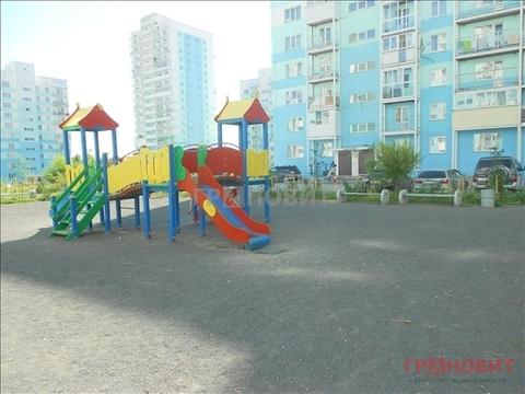 Продажа квартиры, Новосибирск, Татьяны Снежиной - Фото 1