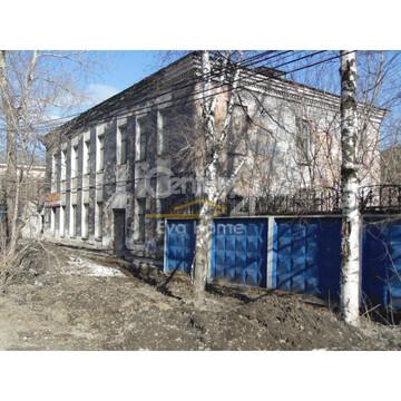Здание в г. Нижние Серги, Ленина 7 - Фото 1