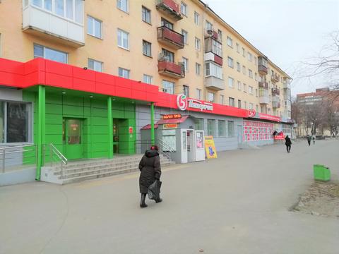 Аренда торгового помещения, Вологда, Ул. Зосимовская - Фото 2