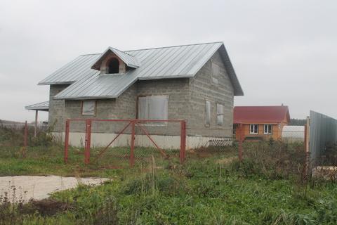 Продаю дом 295 кв.м. пос. Кленово г. Москва - Фото 1
