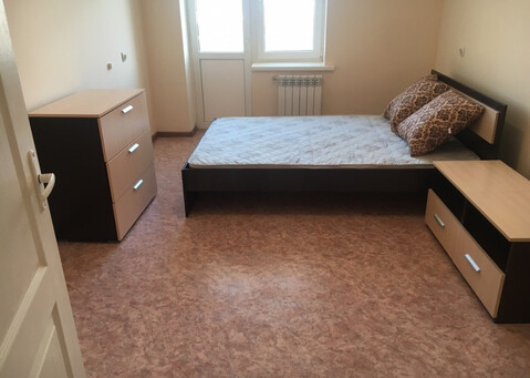 Аренда 2-комнатной квартиры в новом доме на ул. 60 лет октября - Фото 4
