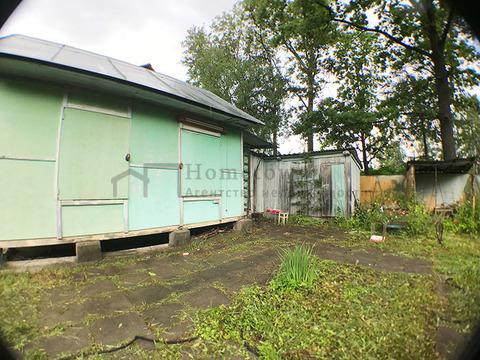 Продается земельный участок 9 соток с садовым домом 55.7м2. - Фото 2