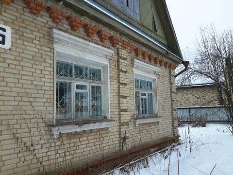 Дом, г. Сергиев Посад, ул. Ульяны Громовой, д.6 - Фото 4