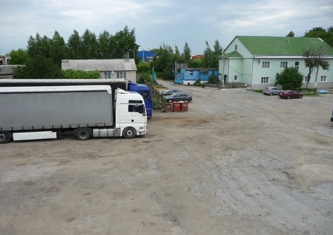Производственная база 1.6 гектара - Фото 3