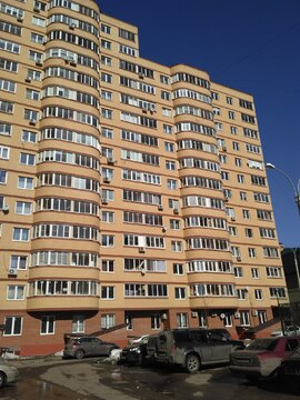 Продается однокомнатная квартира в новом доме в Дедовске! - Фото 1