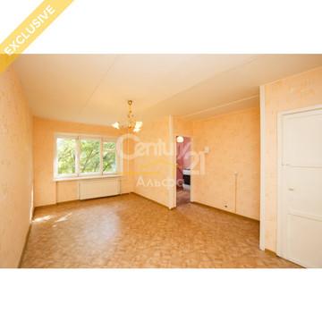 Продается трехкомнатная квартира по ул. Московская, д. 11, Купить квартиру в Петрозаводске по недорогой цене, ID объекта - 321688611 - Фото 1