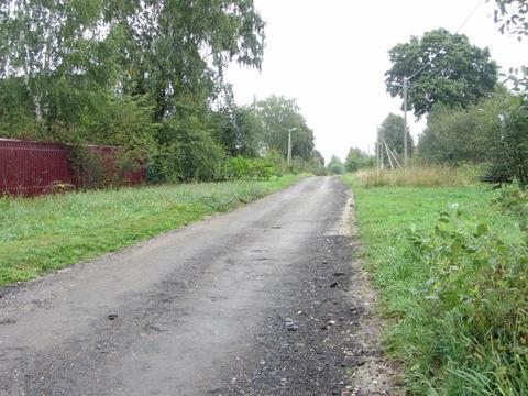 Продажа участка в д. Ревякино Дмитровское шоссе, 30 соток - Фото 2