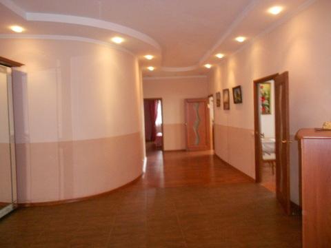 3х комнатная квартира в элитном доме на ул. Нежинской 8к1 - Фото 1