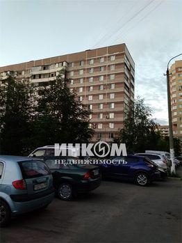 Продажа квартиры, Электросталь, Ногинское ш. - Фото 2