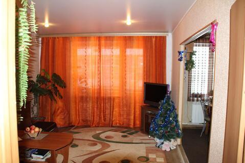 3-х комнатная квартира с отличным ремонтом в доме 1998 года постройки - Фото 4