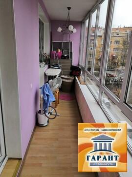 Аренда квартиры 3-комн. квартиры Некрасова 11 - Фото 3