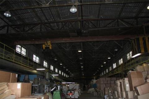 Производственный комплекс - Фото 3
