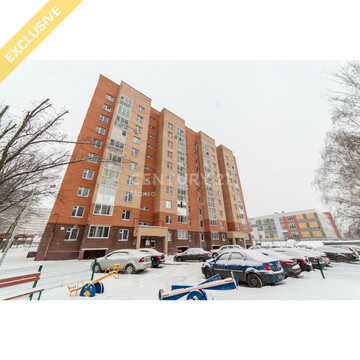 1-к ул. Минская д.51 - Фото 2