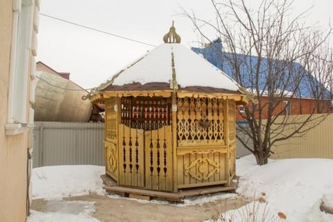 Продажа дома, Уфа, Офицерская ул - Фото 3