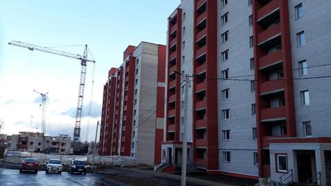 Объявление №52217552: Продаю 2 комн. квартиру. Смоленск, Гагарина пр-кт., 49,