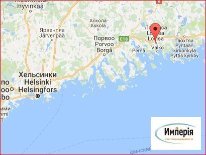 Продажа коммерческого помещения. Финляндия - Зарубежная недвижимость, Продажа зарубежной коммерческой недвижимости