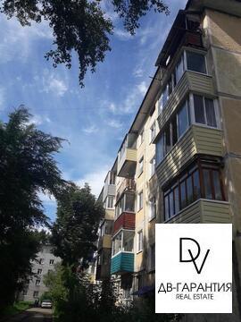 Продажа квартиры, Комсомольск-на-Амуре, Октябрьский пр-кт. - Фото 1