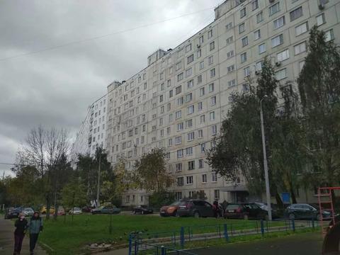 Объявление №66341303: Продаю 2 комн. квартиру. Москва, Ореховый проезд, 35к1,