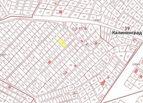Продажа земли в Калининграде