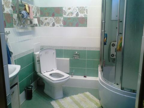 Купить видовую однокомнатную квартиру 59 кв.м. в Новороссийске - Фото 5