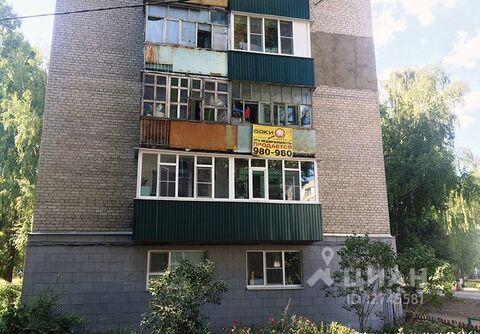 Продажа квартиры, Пенза, Ул. Гер - Фото 1