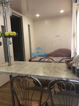1-комнатная квартира с инд. отоплением - Фото 3